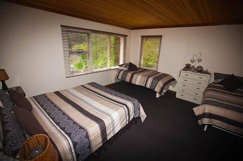the derwent bedroom